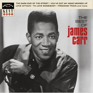 James Carr 歌手頭像