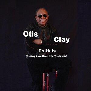 Otis Clay 歌手頭像