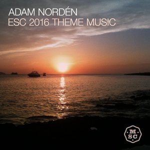 Adam Norden 歌手頭像