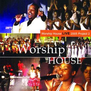 Worship House 歌手頭像