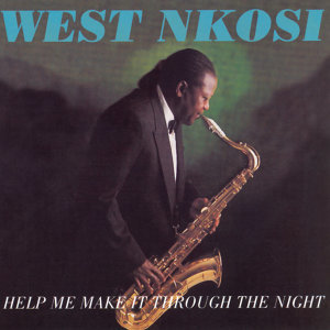 West Nkosi 歌手頭像