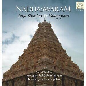 Jayashankar & Valayapatti 歌手頭像