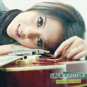 Lala Karmela 歌手頭像