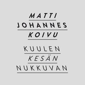 Matti Johannes Koivu 歌手頭像