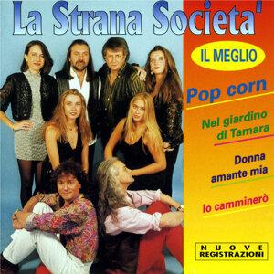 La Strana Societa 歌手頭像