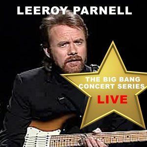 Lee Roy Parnell 歌手頭像