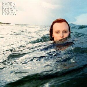 Karen Elson (凱倫愛森)