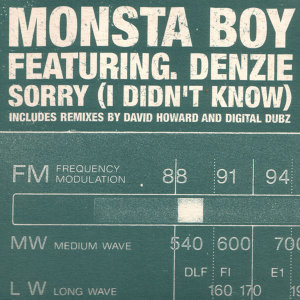 Monsta Boy 歌手頭像