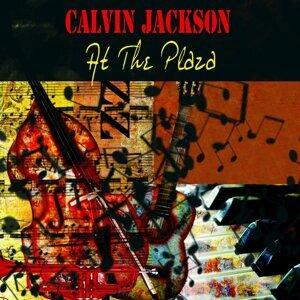 Calvin Jackson 歌手頭像