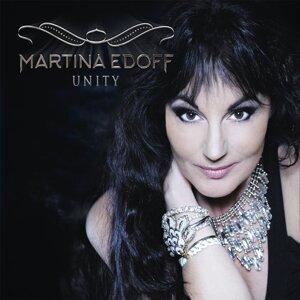 Martina Edoff 歌手頭像