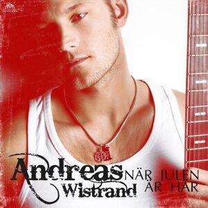 Andreas Wistrand 歌手頭像