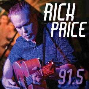 Rick Price 歌手頭像