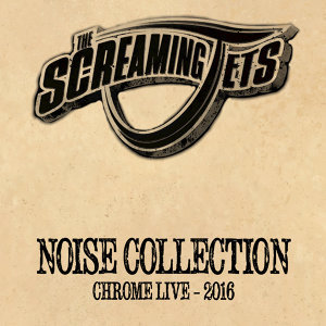 The Screaming Jets 歌手頭像