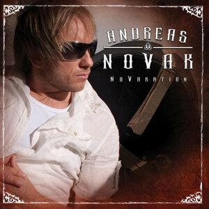Andreas Novak 歌手頭像