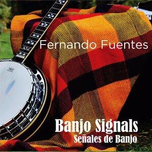 Fernando Fuentes 歌手頭像