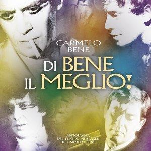 Carmelo Bene 歌手頭像