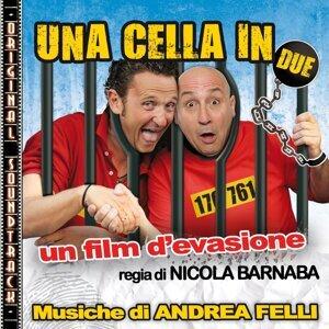 Andrea Felli 歌手頭像