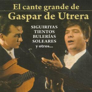 Gaspar de Utrera 歌手頭像