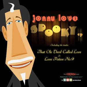 Jonny Love