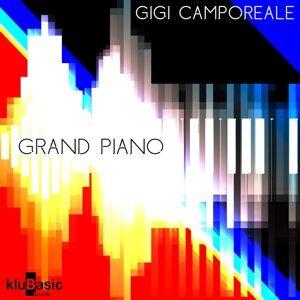 Gigi Camporeale 歌手頭像