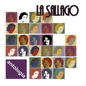 La Sallago 歌手頭像