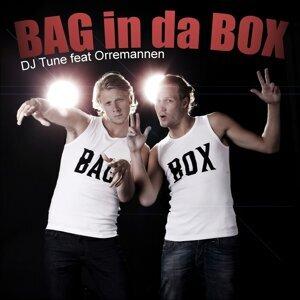DJ Tune feat. Orremannen 歌手頭像