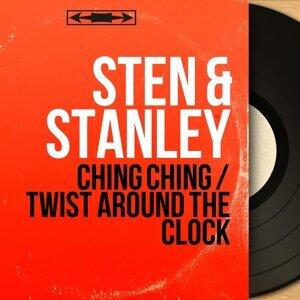Sten & Stanley 歌手頭像