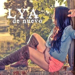 Lya De Barberiis 歌手頭像