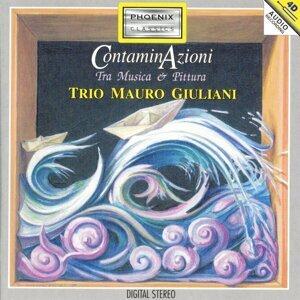 Trio Mauro Giuliani 歌手頭像