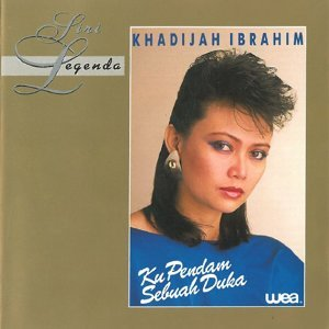 Khadijah Ibrahim 歌手頭像