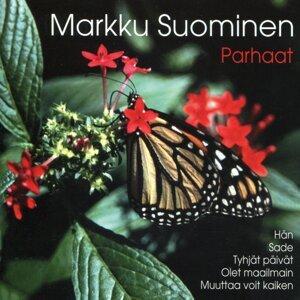Markku Suominen 歌手頭像