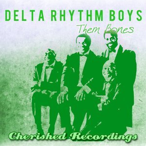 Delta Rhythm Boys 歌手頭像