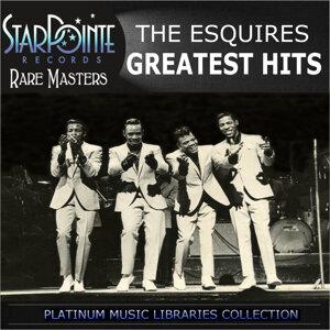 The Esquires 歌手頭像