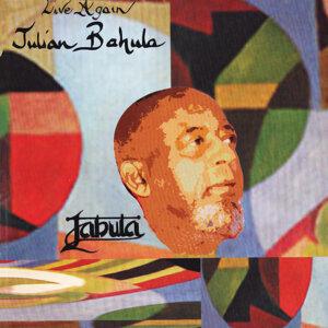 Julian Bahula 歌手頭像