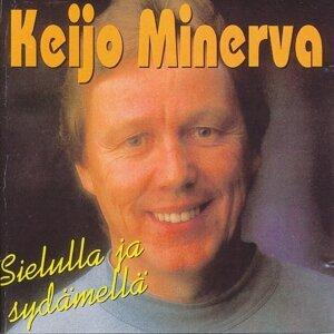 Keijo Minerva 歌手頭像