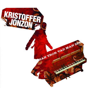 Kristoffer Jonzon 歌手頭像