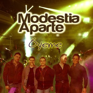 Modestia Aparte 歌手頭像