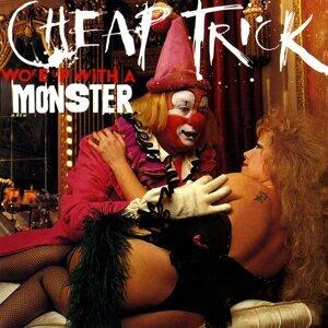 Cheap Trick (廉價把戲合唱團)