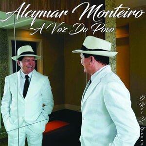 Alcymar Monteiro 歌手頭像