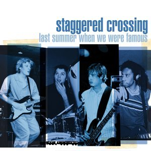 Staggered Crossing 歌手頭像