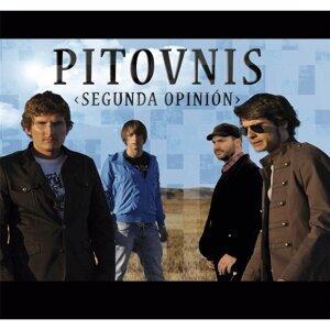 Pitovnis 歌手頭像