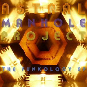 Astral Manhole Project 歌手頭像