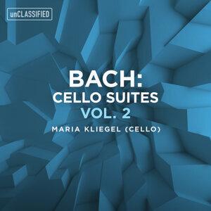 Maria Kliegel 歌手頭像