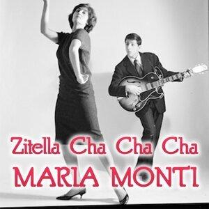 Maria Monti 歌手頭像