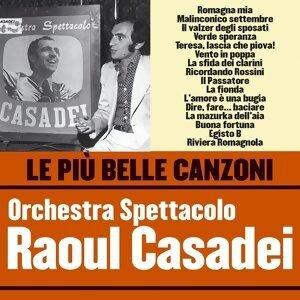 Orchestra Spettacolo Raoul Casadei 歌手頭像