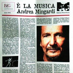 Andrea Mingardi 歌手頭像