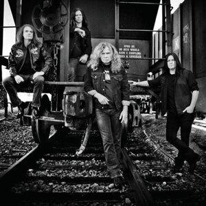 Megadeth (麥加帝斯合唱團) 歌手頭像