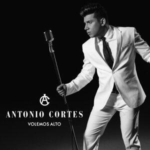 Antonio Cortes 歌手頭像