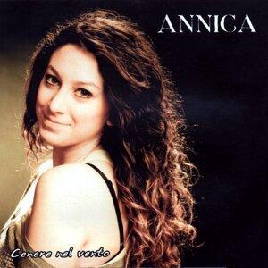 Annica 歌手頭像