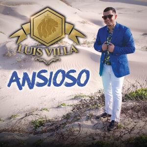 Luis Villa 歌手頭像